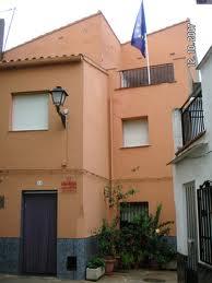 Alojamiento rural en Cofrentes, Valencia