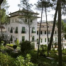 Balneario en Cofrentes, Valencia