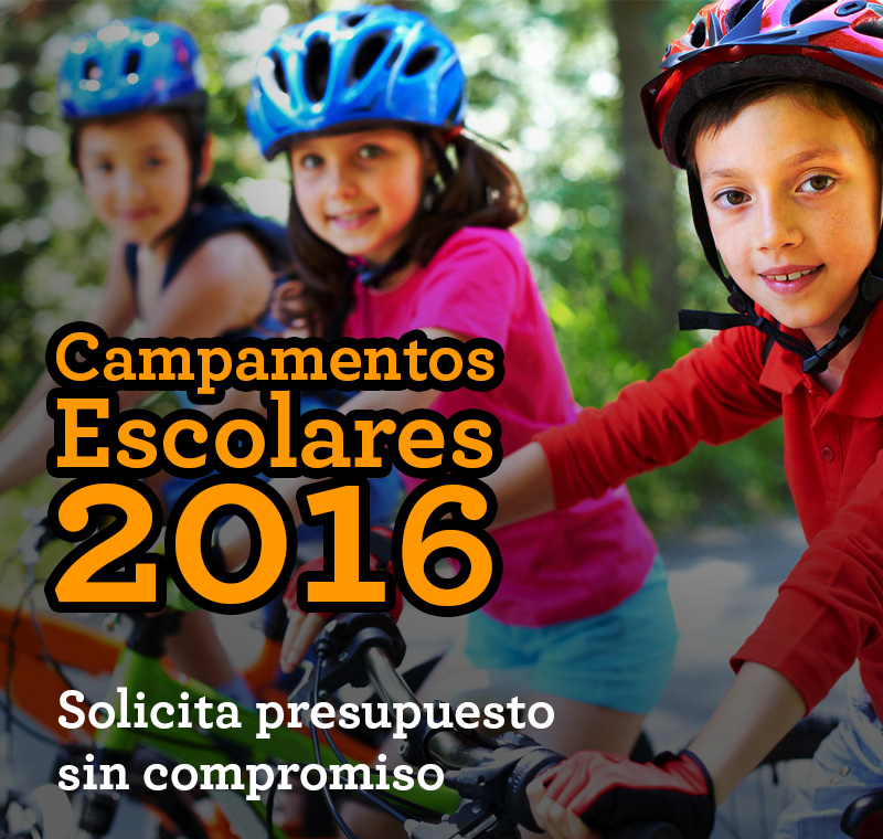 Campamentos escolares multiaventura en Cofrentes