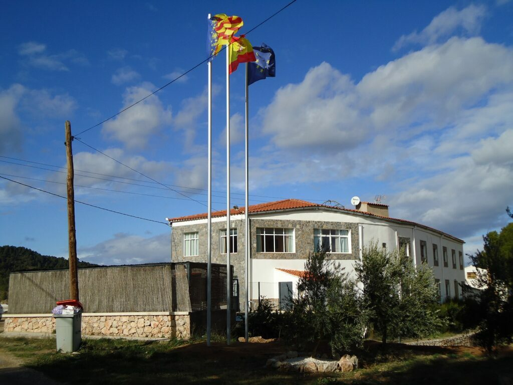 Hotel AR Torralba