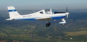 Vuelos en avioneta ultraligera en Valencia
