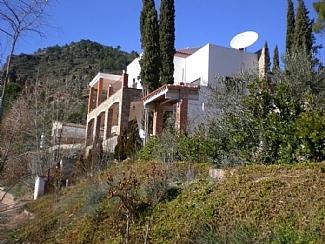 Casas rurales en Cofrentes, Valencia