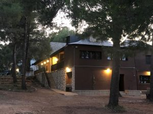 Campamento de Verano en Buñol. Multiaventura e Inglés